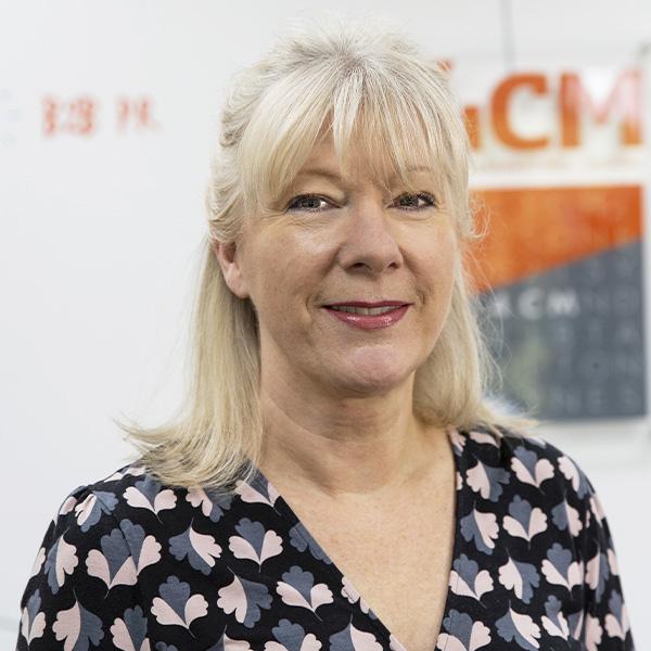Sue Laybourne