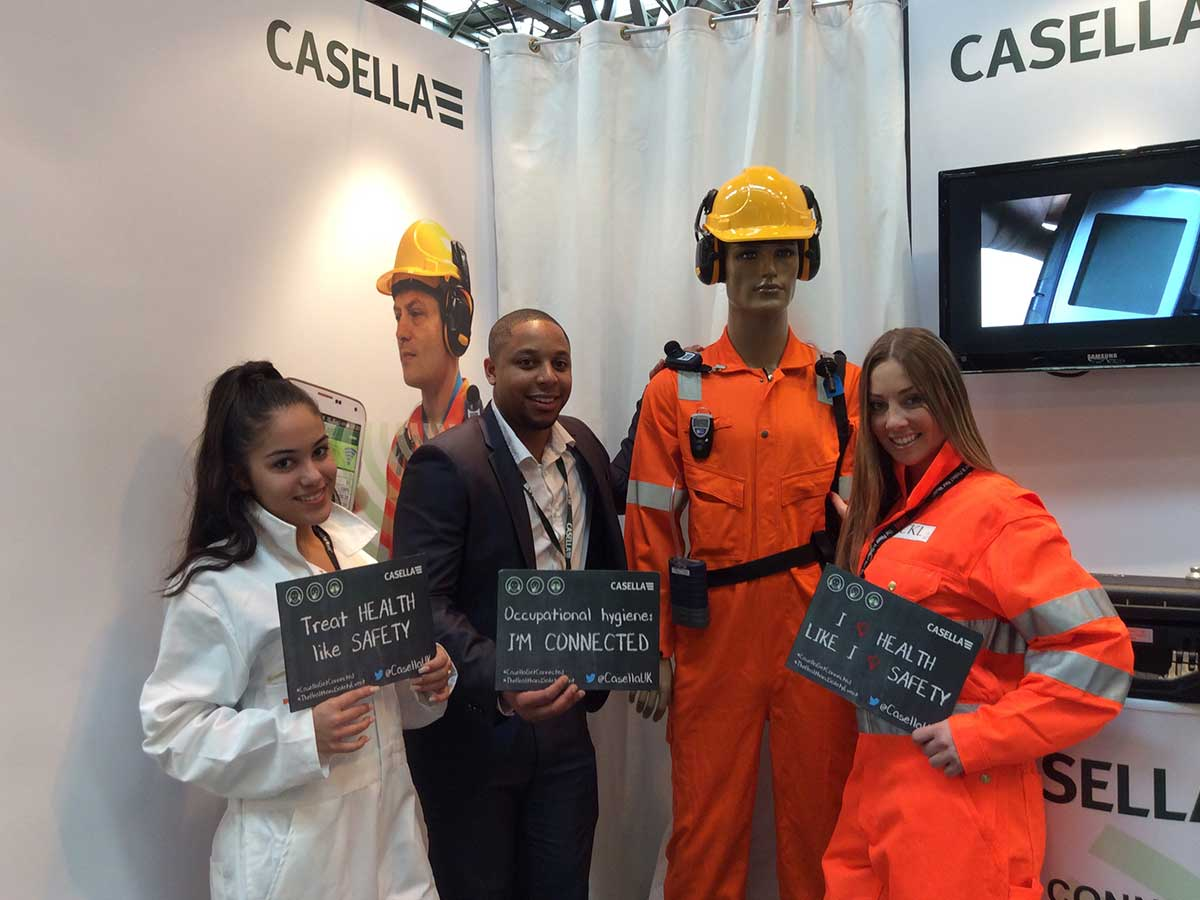 Casella - Raise awareness and build engagement