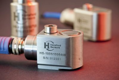 Hansford Sensors Strategic Marketing