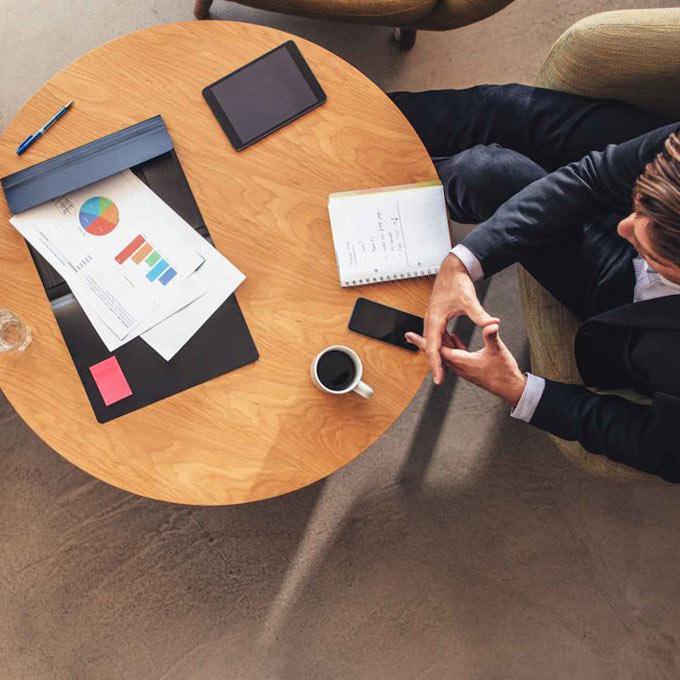 developing your company strategic marketing