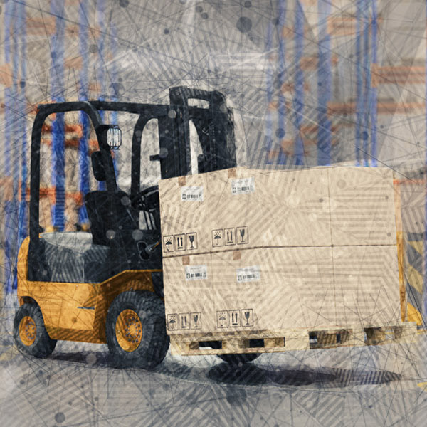 Marketing for logistics companies in the UK